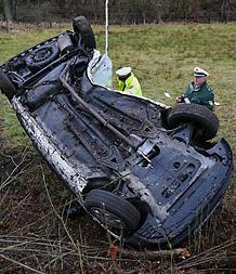Unfall Rügen B196 Heute